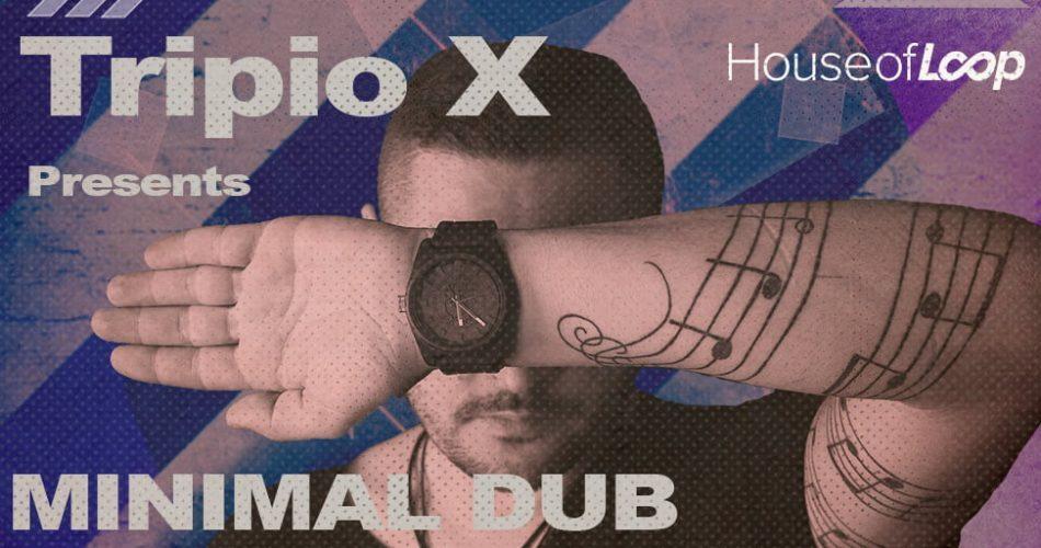 House of Loop Tripio X Minimal Dub