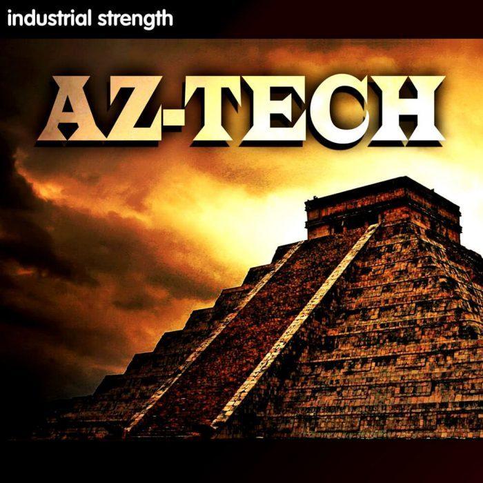 Industrial Strenght Samples AZ-Tech