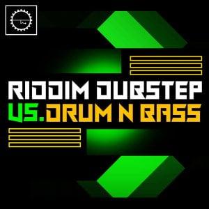 Industrial Strength Samples Riddim Dubstep vs Drum n Bass