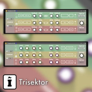 Isotonik Studios Trisektor