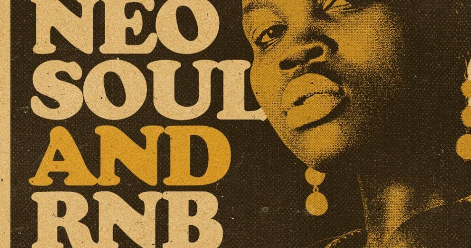 Loopmasters Neo Soul and RnB