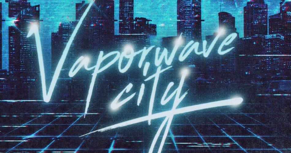 Loopmasters Vaporwave City