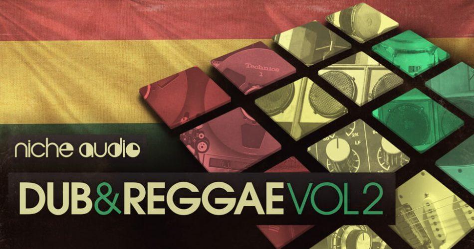 Niche Audio Dub & Reggae Vol 2