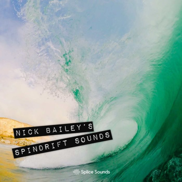Nick Bailey Spindrift Sounds