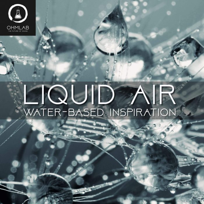 OhmLab Liquid Air