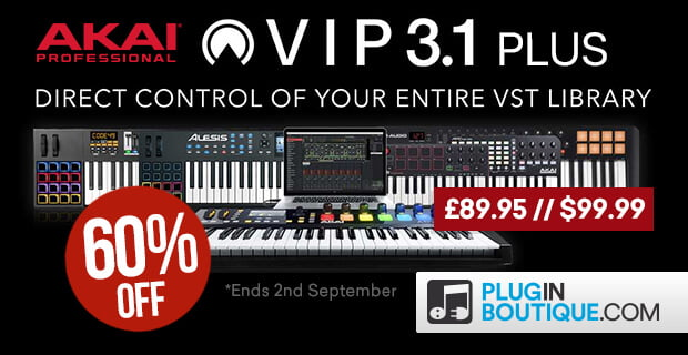 PIB Akai VIP Plus 60 off sale