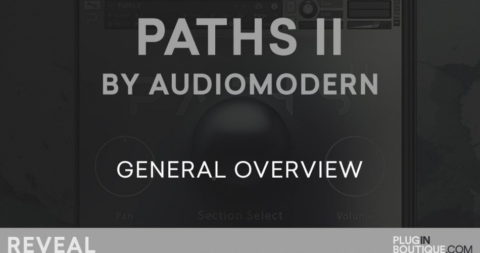 PIB Audiomodern Paths 2 overview