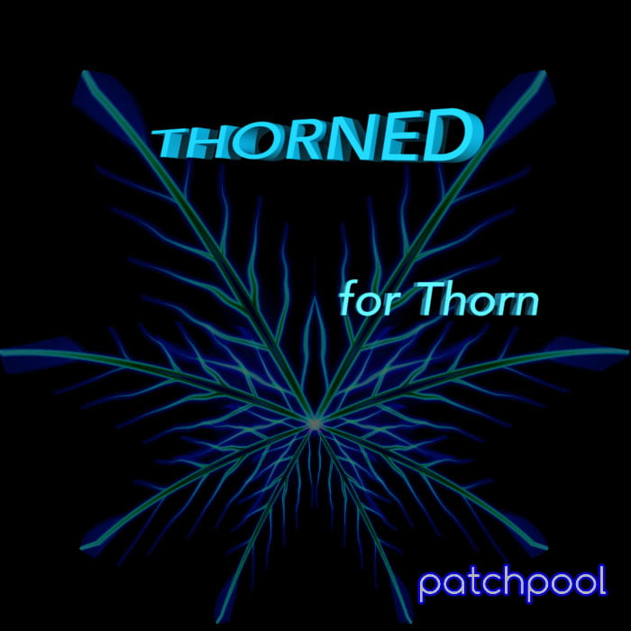 Patchpool Thorned