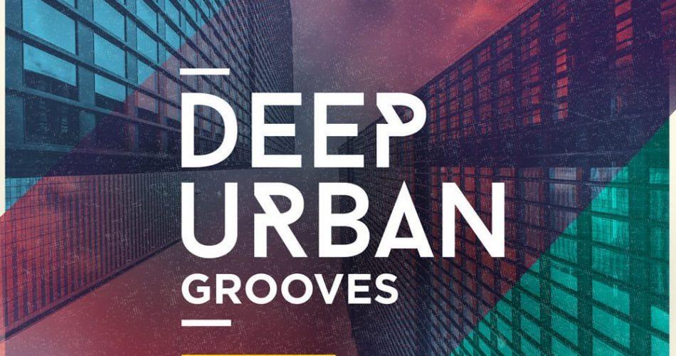 Producer Loops Deep Urban Grooves Bundle Vols1 3