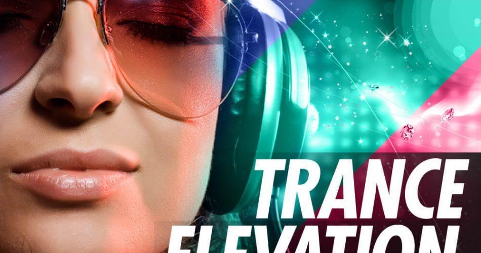 Producer Loops Trance Elevation Bundle 456