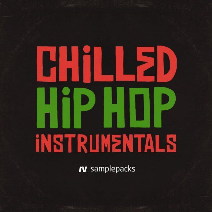 RV Samplepacks Chilled Hip Hop Instrumentals