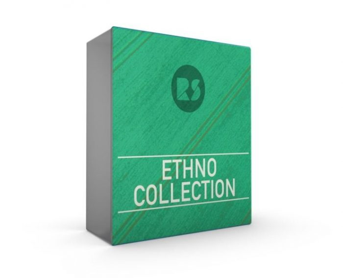 Rast Sound Ethno Collection