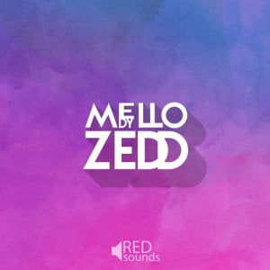 Red Sounds Mellodyzedd