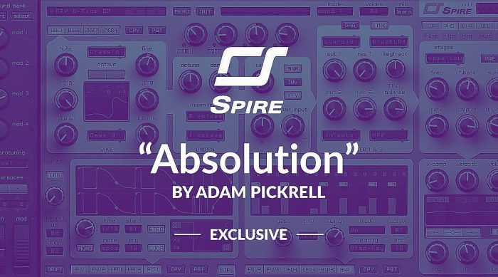 Reverb Adam Pickrell Absolution