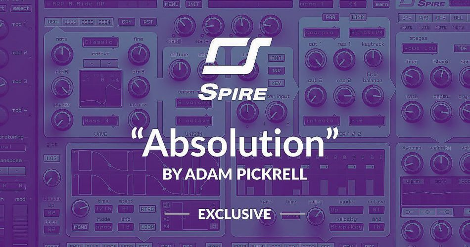 Reverb Adam Pickrell Absolution
