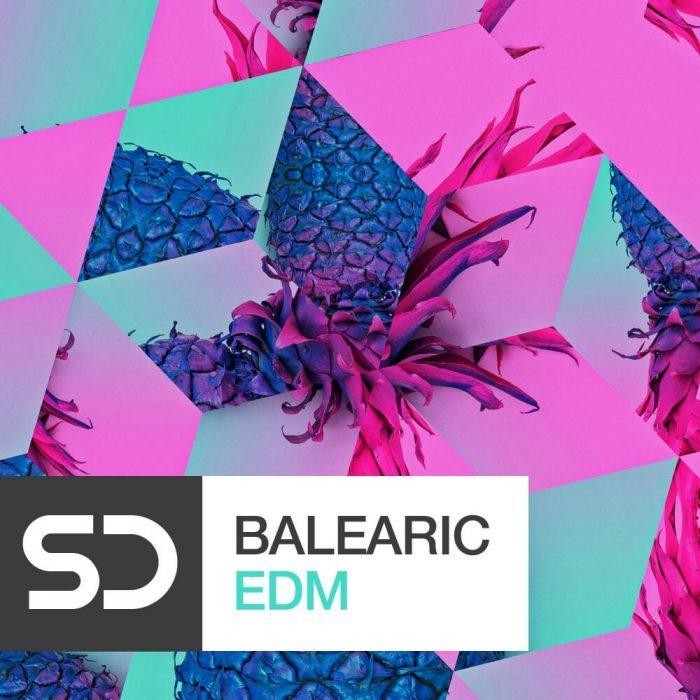 Sample Diggers Balearic EDM