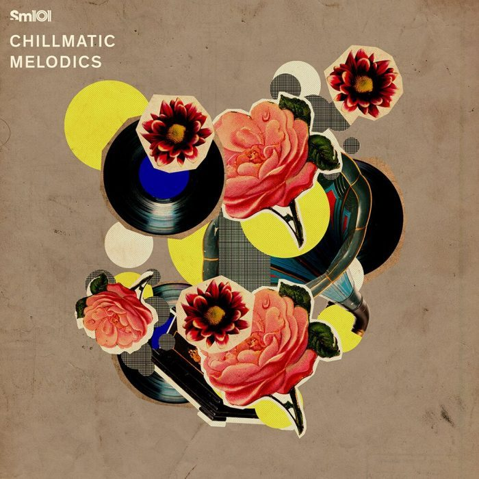 Sample Magic Chillmatic Melodics