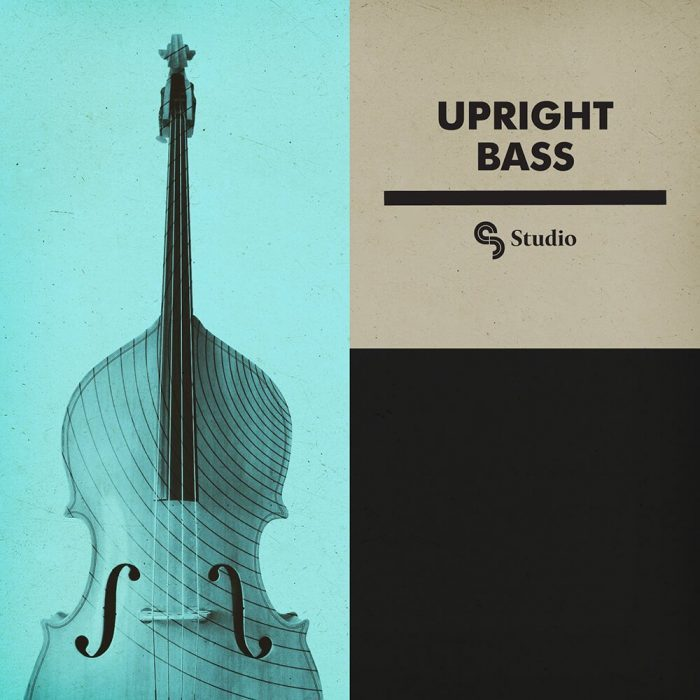 Sample Magic Upright Bass