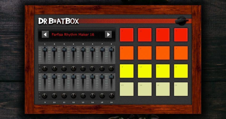 SampleScience Dr BeatBox