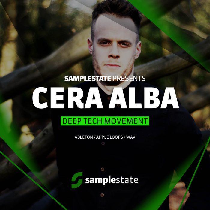 Samplestate Cera Alba Deep Tech Movement