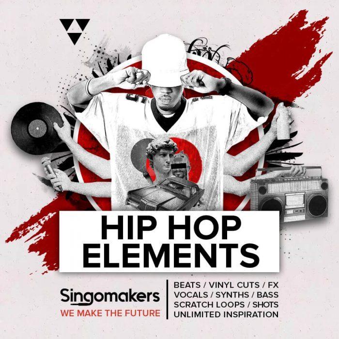 Singomakers Hip Hop Elements