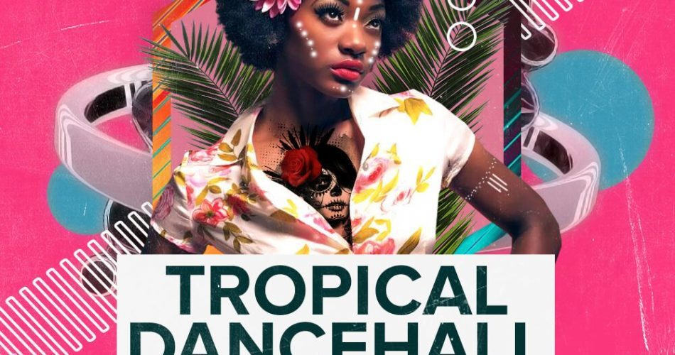 Singomakers Tropical Dancehall