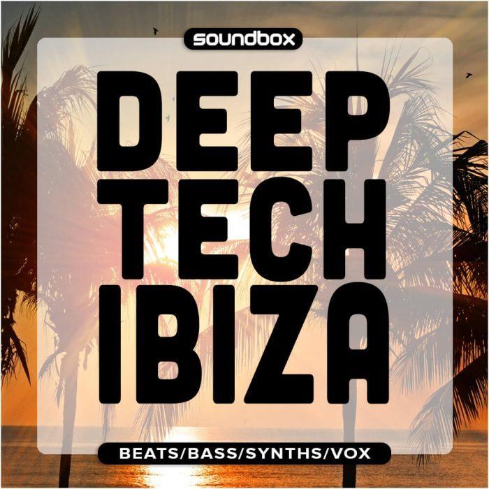 Soundbox Deep Tech Ibiza
