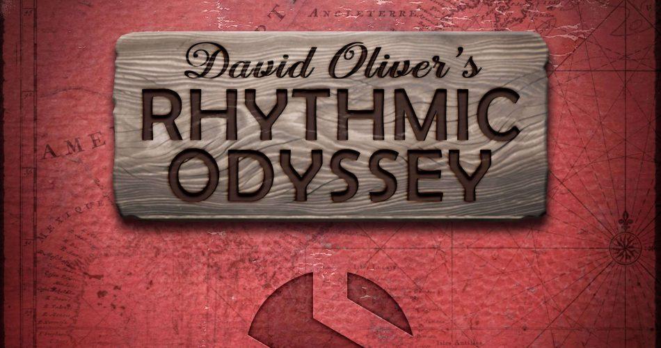 Soundiron Rhythmic Odyssey feat