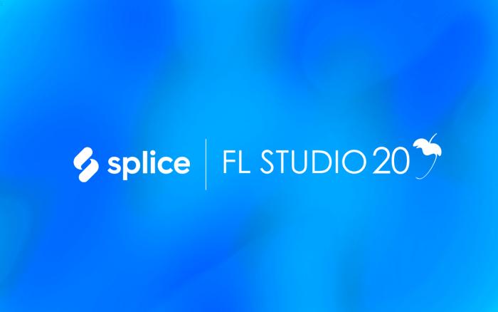 Splice FL Studio 20