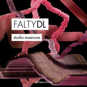 Splice Sounds FaltyDL Studio Essences