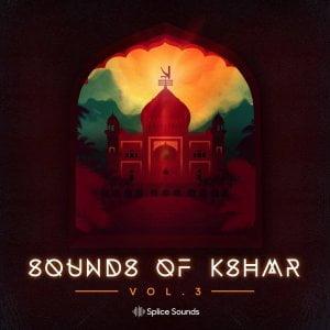 Splice Sounds KSHMR Vol 3