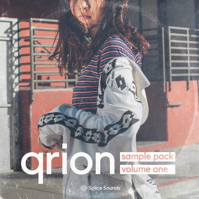 Splice Sounds Qrion Sample Pack