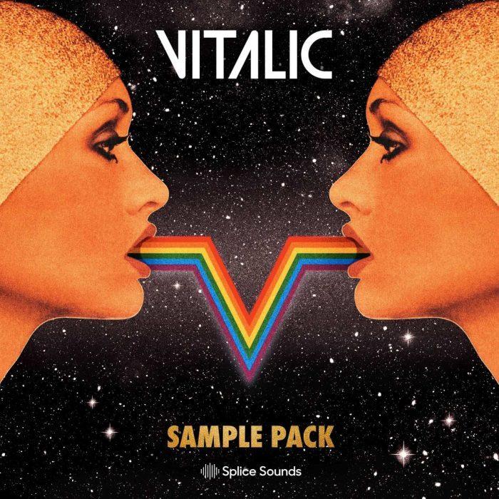 Splice Sounds Vitalic Sample Pack
