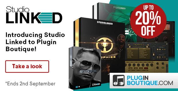 StudioLinked 20 OFF sale