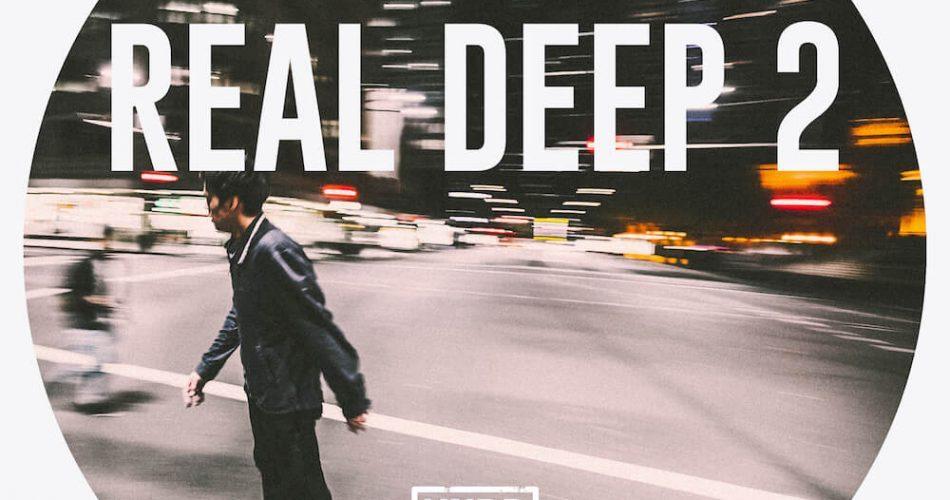 UNDRGRND Sounds Real Deep 2