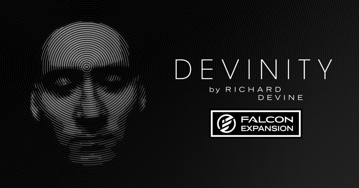 uvi releases devinity expansion for falcon by richard devine. Black Bedroom Furniture Sets. Home Design Ideas
