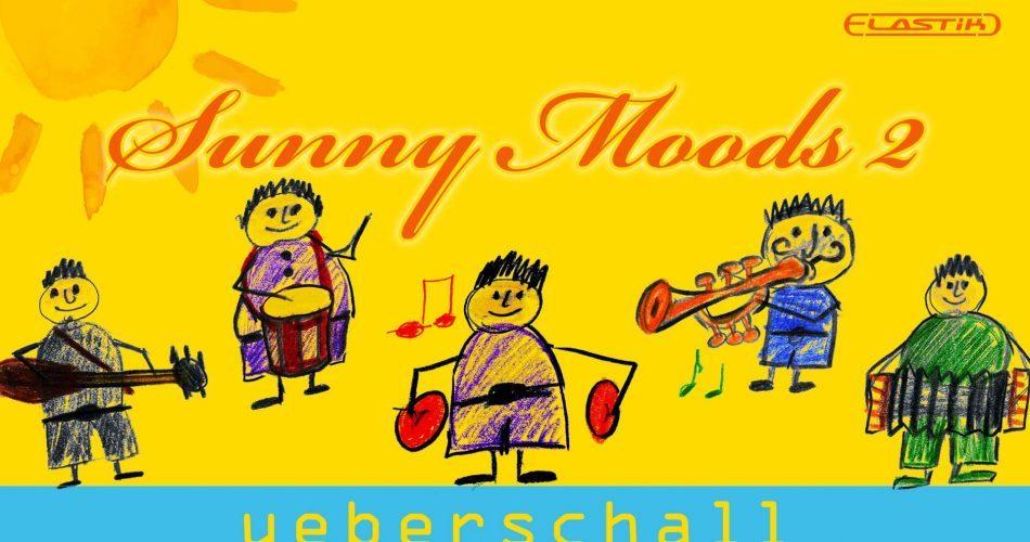 Ueberschall Sunny Moods 2