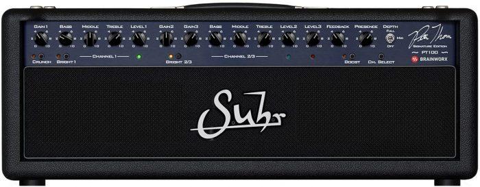 Universal Audio Suhr PT100 amp
