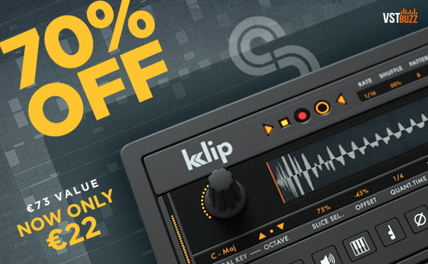 VST Buzz Sample Magic Klip