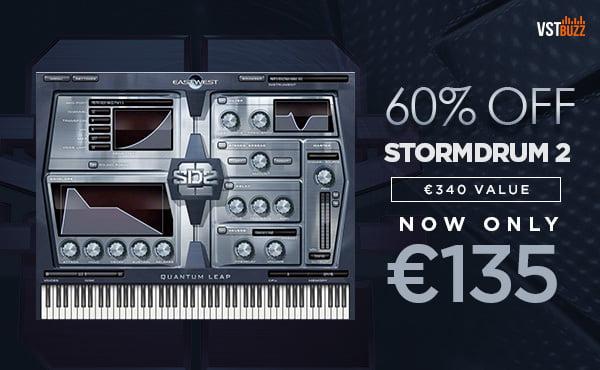 VST Buzz Stormdrum 2 Sale