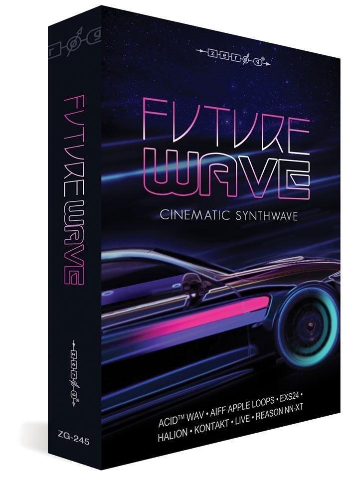 Zero-G Future Wave