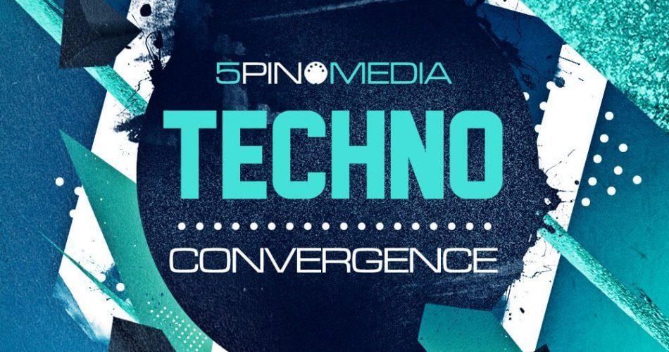 5Pin Media Techno Convergence