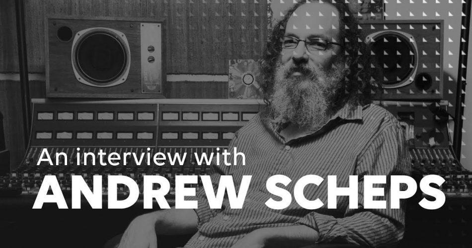 Accusonus Andrew Scheps