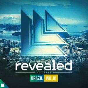 Alonso Sound Revealed Brazil Vol 1