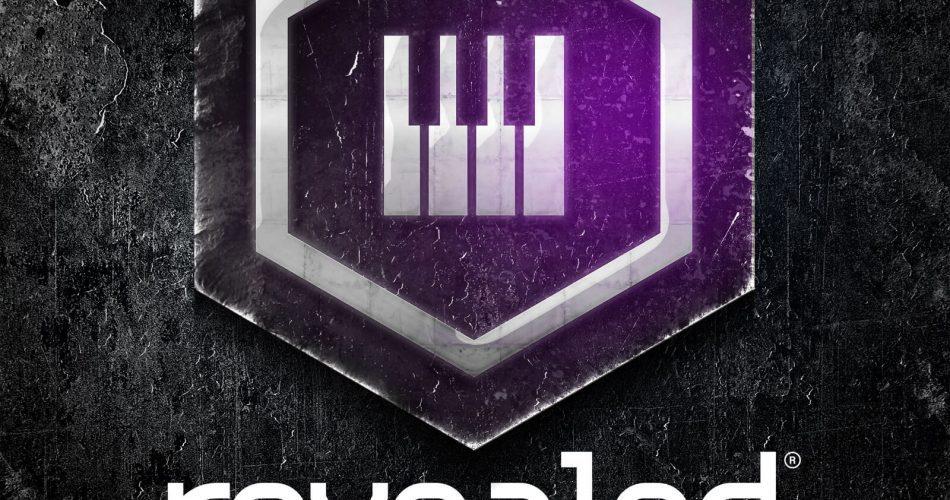 Alonso Sound Revealed Serum Plucks Vol 4