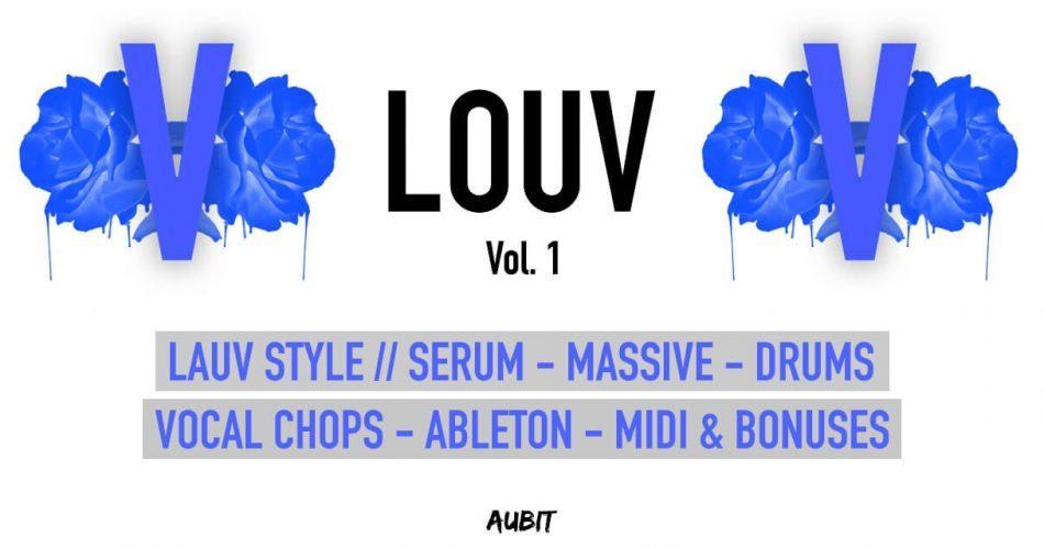 Aubit Louv Vol 1 banner