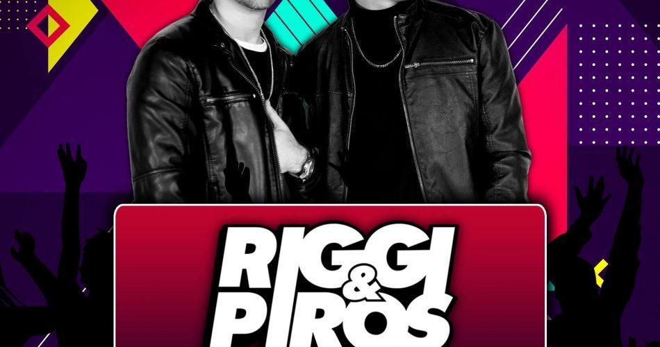 Audentity Records Riggi & Piros 2018