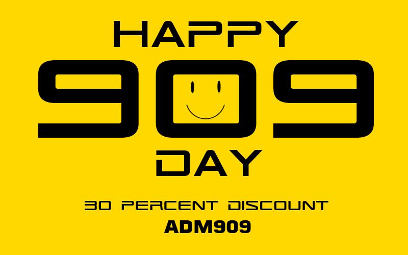 Audiorealism 909 sale