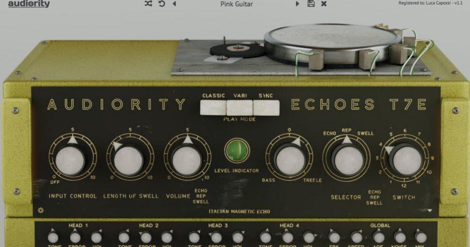 Audiority Echoes T7E 1.1