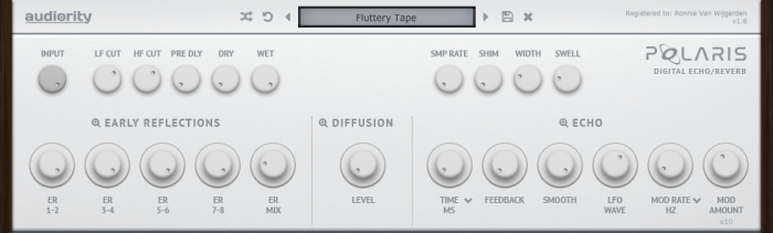 Audiority Polaris 1.6